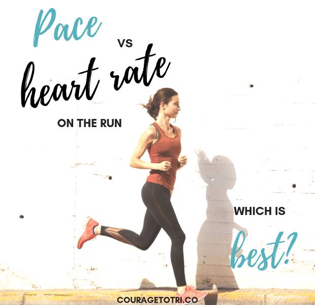 Should I Run By Pace Or Heart Rate Bethany Rutledge